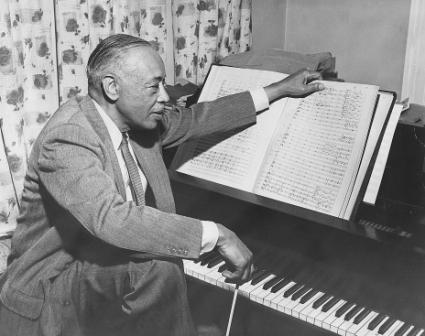 Discovering the Classical Music of William Grant Still